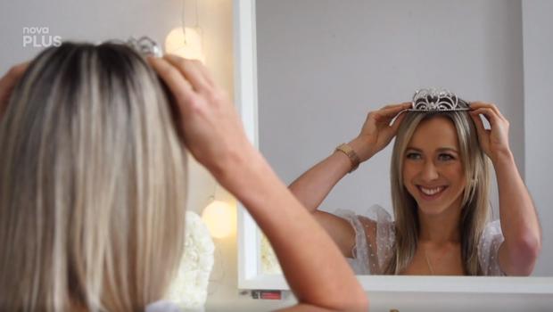 Reportérka televize Nova uspěla v soutěži krásy! Jak si půvabná Simona udržuje postavu?
