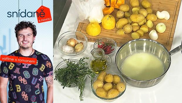 Jak na domácí cottage sýr? Jeho příprava je velmi snadná!