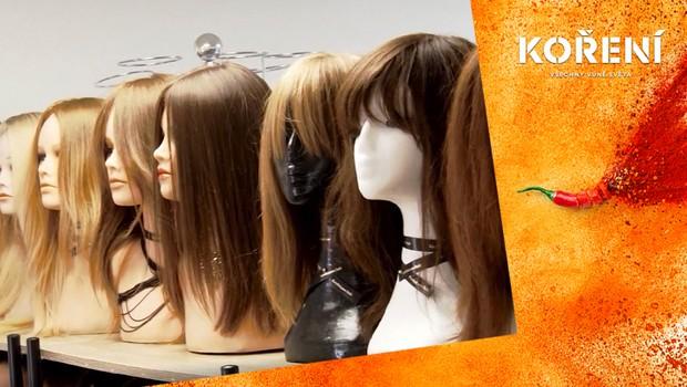 Úžasná iniciativa! Dobrovolníci darují své vlasy onkologicky nemocným