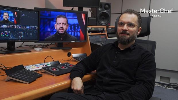 Velký úspěch režiséra MasterChefa: Jeho dokument získal řadu ocenění