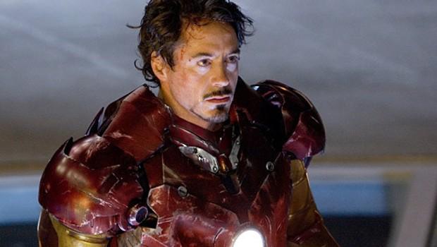 Iron Man! Jak se z očekávaného propadáku stal  filmový trhák?