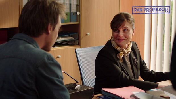 Postava podlézavé sekretářky Ireny: Komu a jak bude dělat potíže?