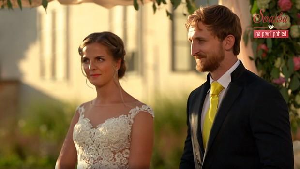 První dojem mnohdy klame! Jak se změnil vztah novomanželů po obřadu?