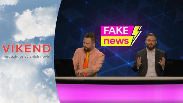 Jak nenaletět falešným zprávám? Díky těmto radám je můžete prokouknout!