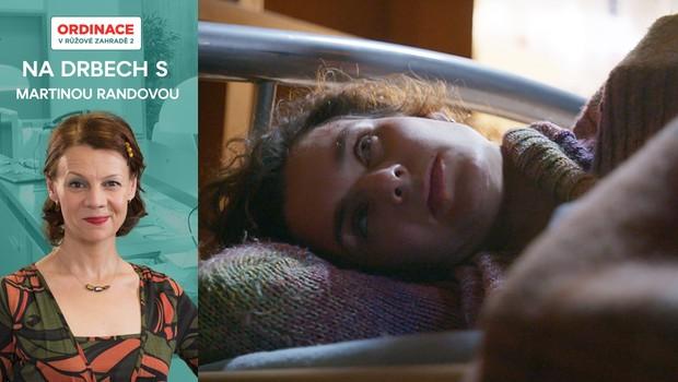 Smutný čtvrtek v Ordinaci: Komplikovaná diagnóza, vážné zranění a potrat!