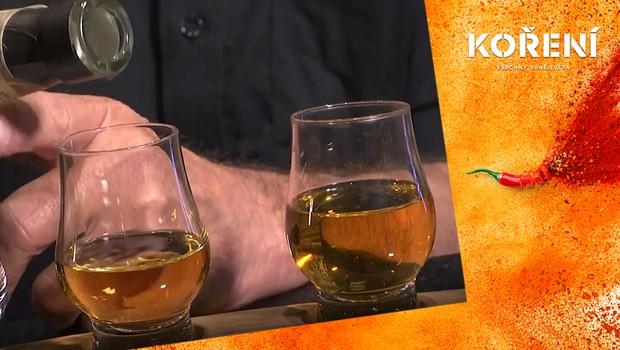 Mění se tradiční výroba skotské whisky! Destilérky zachvátila zelená revoluce