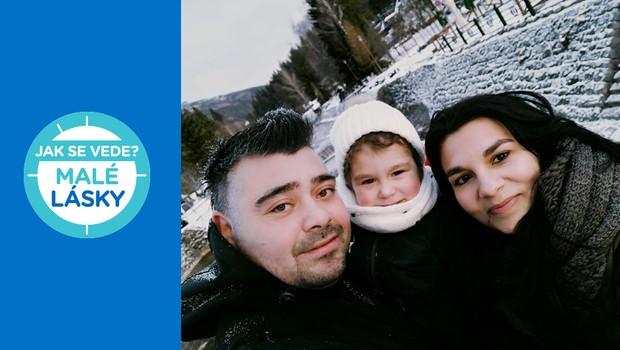 Katka s Jaroslavem překvapili velkou novinou! Svatba, nebo další dítě?