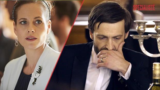Křik, který jim navždy změnil život. Zuzana Májová nachází mrtvou nevěstu celou od krve! VIDEO