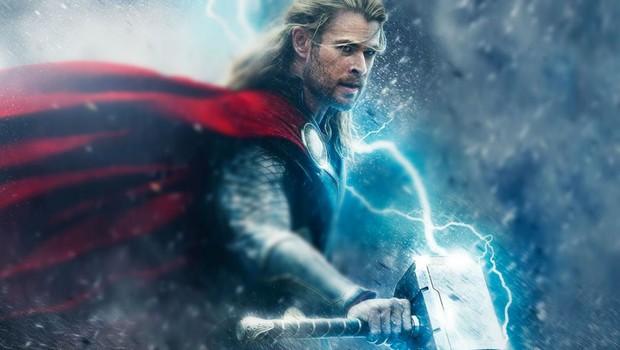 Tušili jste to? Thora režíroval herec, který zářil v Harry Potterovi!