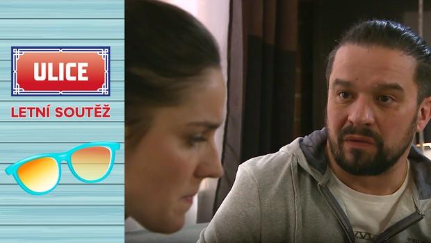 SOUTĚŽ: Všimli jste si toho? Kdo narušil dojemnou chvilku Karly a Máry?