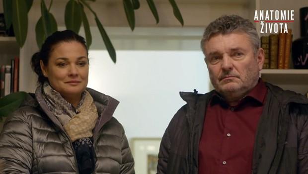 Těžká zkouška pro vztah Táni a Petra: Rozdělí je Linda jednou provždy?