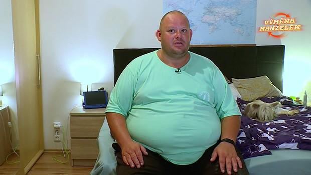 Obrovská změna po Výměně: Přítel Jany zhubl skoro 100 kilo!
