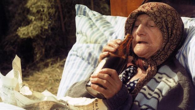 Slunce, seno, cenzura! Boj s komunisty o Jiráskovou a film, který nikdo nechtěl