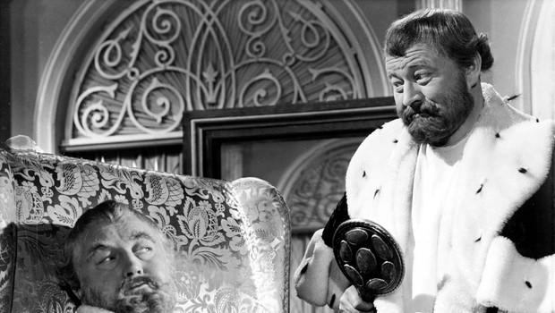 Císařův pekař - Pekařův císař, pohádka, která málem nebyla. Víme, proč se natáčení přerušilo!