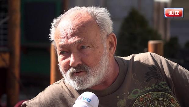 Rudolf Hrušínský o svém zdravotním stavu: Jak to bude s natáčením Ulice?