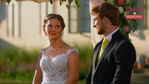 Tenhle tah ženichovi nevyšel! Co mu nevěsta nedovolila?