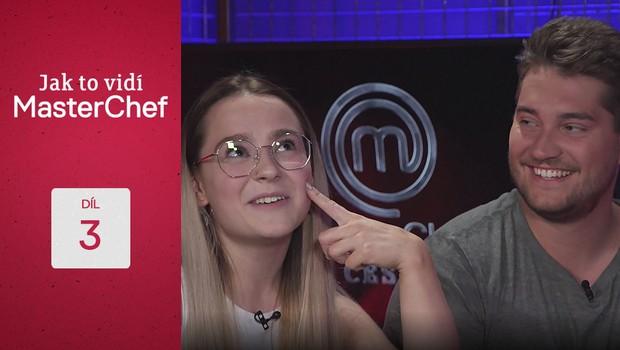Sabina z MasterChefa: Paolo vypadal jen jako další zažitej Moravák v kroji!