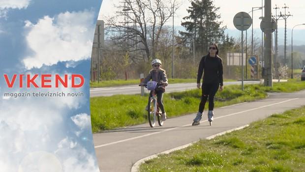 Jak vrátit města chodcům a cyklistům? Tento trend ovládl moderní metropole