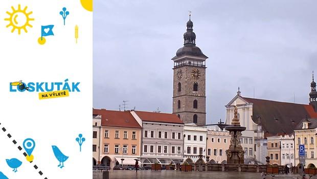 Objevte krásy jižních Čech! Která místa rozhodně nesmíte vynechat?