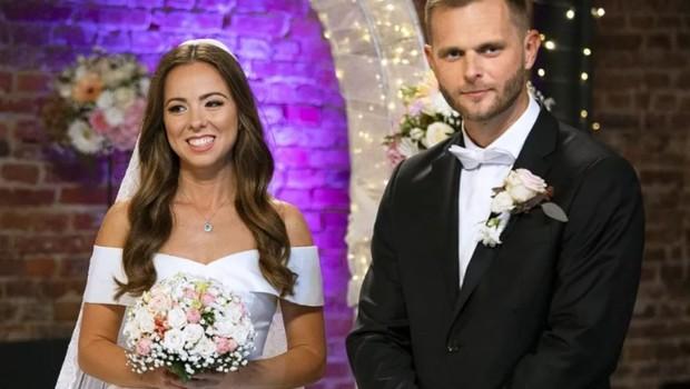 Michal nebyl z Diany nadšený! Co se stalo na svatbě?