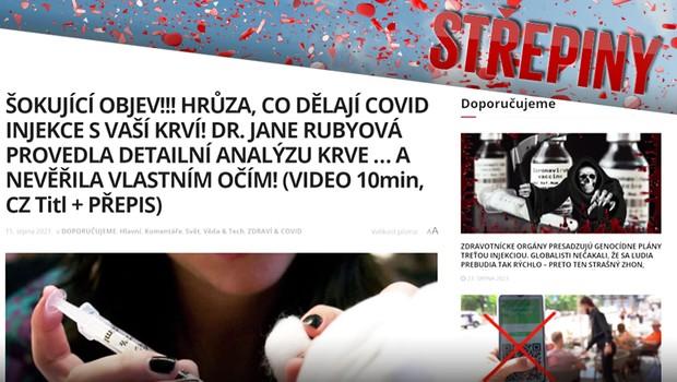 Dezinformační kampaň se v Česku rozjela naplno! Jak rozeznat pravdu od lži?