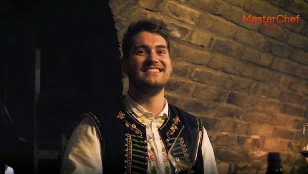Krásné ženy, víno, zpěv! Ital z jižní Moravy je single a hledá tu pravou