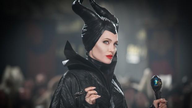 Příliš divoká Angelina Jolie? Víme, co má sexy herečka společného se Zlobou!