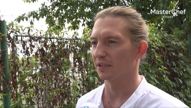 Přemek Forejt: Na svoje ovečky budu přísnější, Sabina není vyvařená!