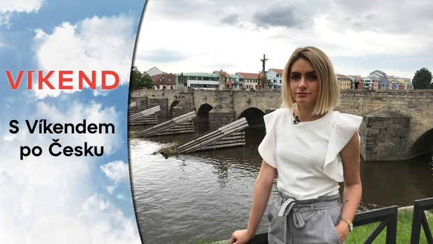 Víte, kde je nejstarší most v Česku? Ale pozor, není v Praze