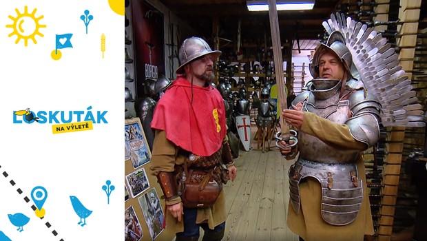 Zažijte pravou atmosféru středověku! Housův mlýn vás tam přenese