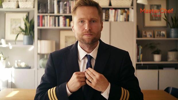 Z pilota kuchařem: Jak může nešťastná situace odhalit nevídaný talent?