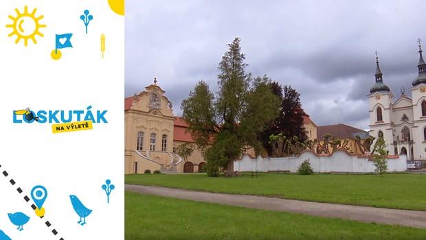 Exkurze do Želivského kláštera a pivovaru. Jak doopravdy vypadá život mnichů?