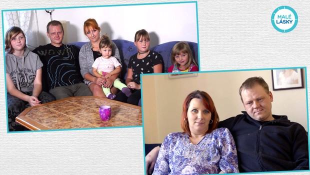ŽIVOT PO: Péče o čtyři děti není jednoduchá. Rodina Tetourových o tom ví své! VIDEO