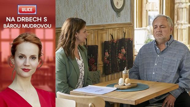 Ingrid a Lumír jako nový pár: Splní se Nyklové její sen?