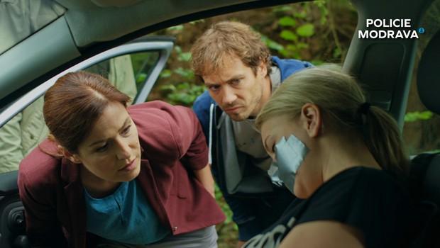 Připomeňte si to nejlepší ze seriálu Policie Modrava: Který případ vás nejvíc zasáhl?