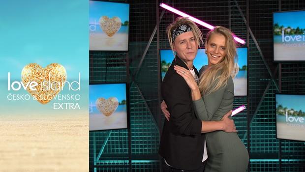 Co dělá Kazma ve vile?! Love Island Extra odhaluje pikantnosti z ostrova