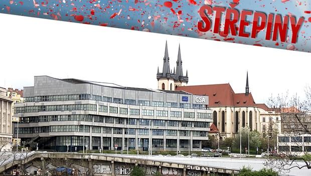 Praha se stane centrem nového kosmického programu! Co všechno to ovlivní?