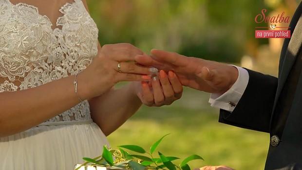 Kamarádka nevěsty si pro ni představovala chlapa jako Ben Cristovao! Jak se jí líbil René?