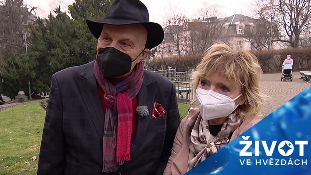 Máte strach z očkování? Většina českých celebrit v tom má jasno!