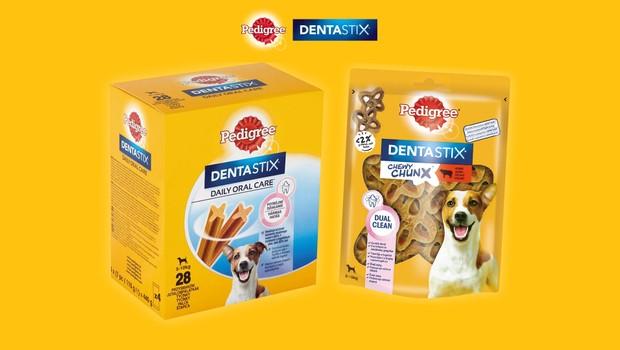 Kdo vyhrál s pořadem Rady ptáka Loskutáka balíček produktů pro psy?